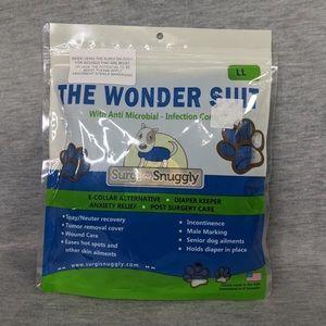 Surgi- Snuggly The Wonder Suit